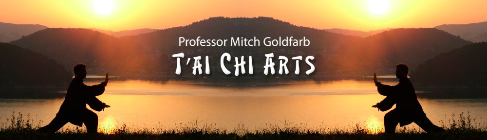 Tai Chi Arts